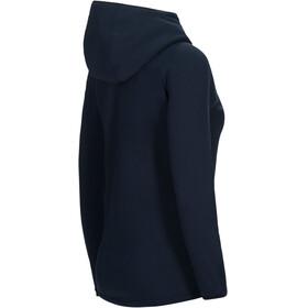 Peak Performance W's Chill Zip Hood Blue Shadow